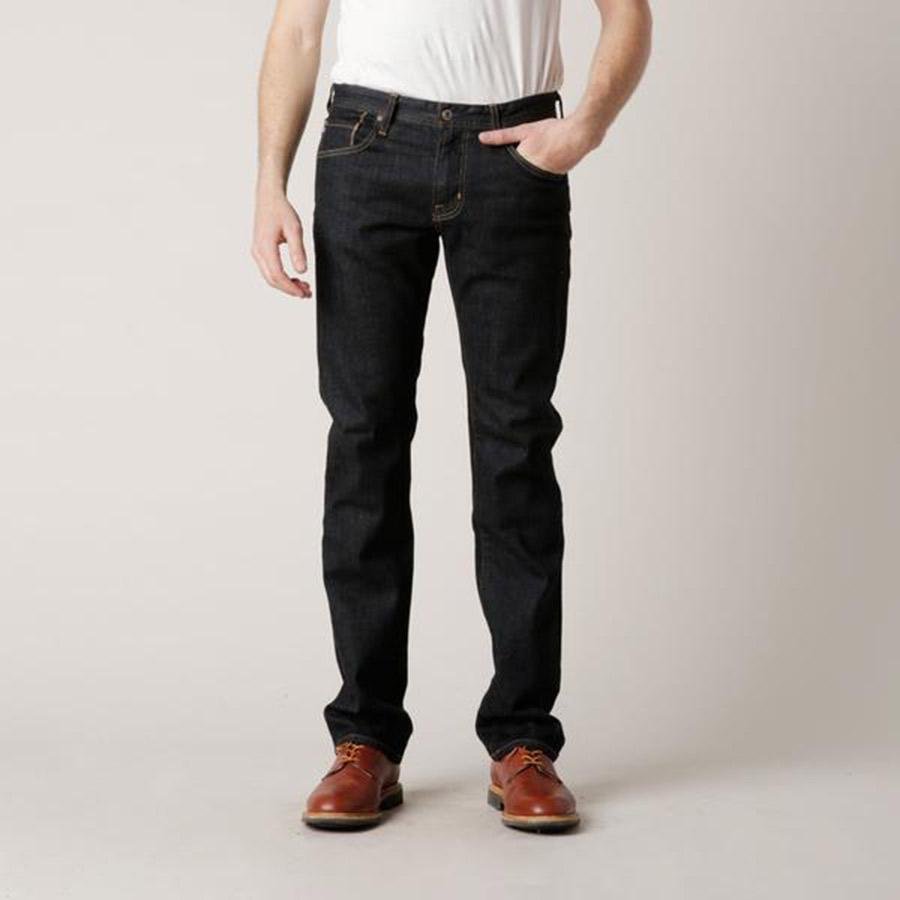 AG Matchbox Jack Front Jeans