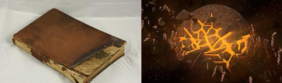 livros e fim do mundo
