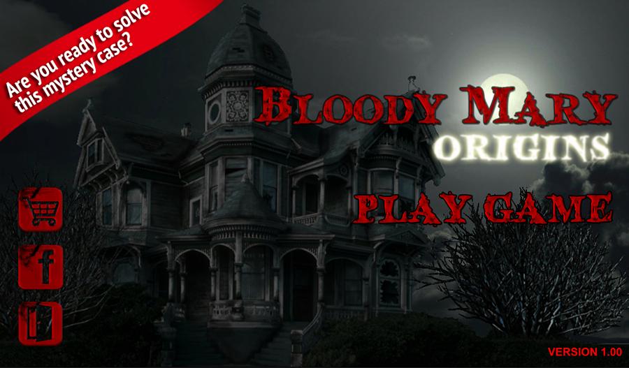 Bloody Mary - Jogo Smartphone