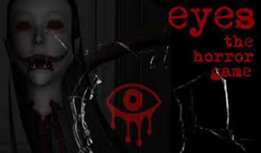 eyes the horror game - jogo para smartphone