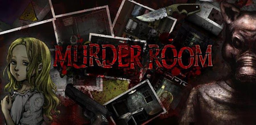 Murder Room - Jogo Smartphone