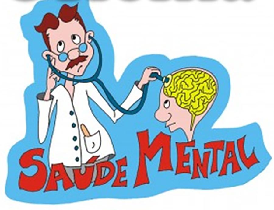Oficina da saúde mental