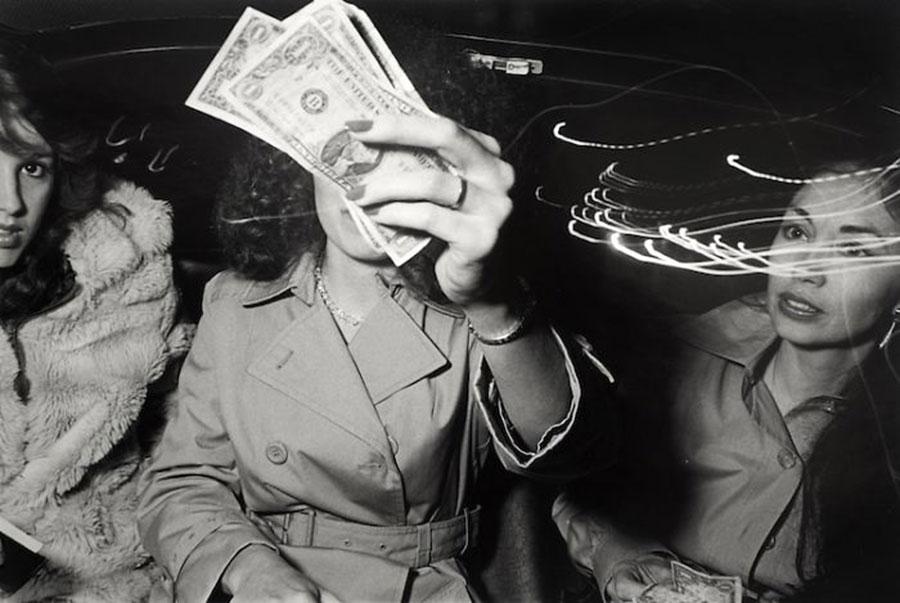 Ryan Weideman dinheiro