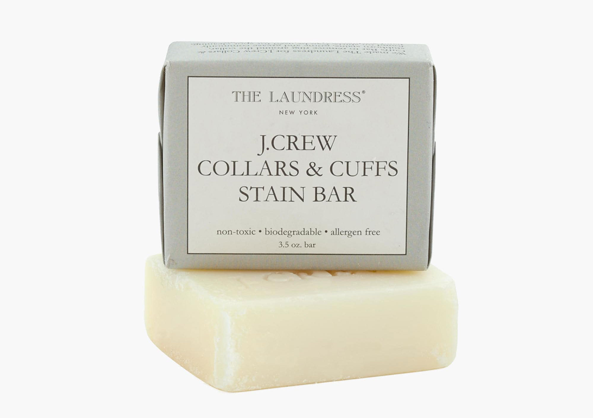 J.Crew Collars & Cuffs Stain Bar