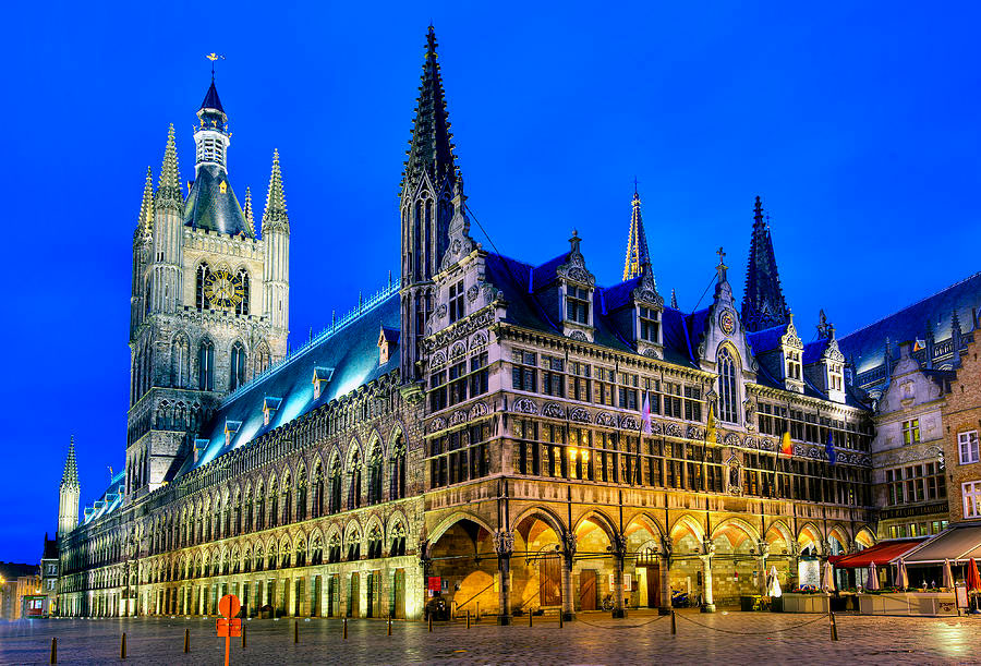 Ypres - Bélgica