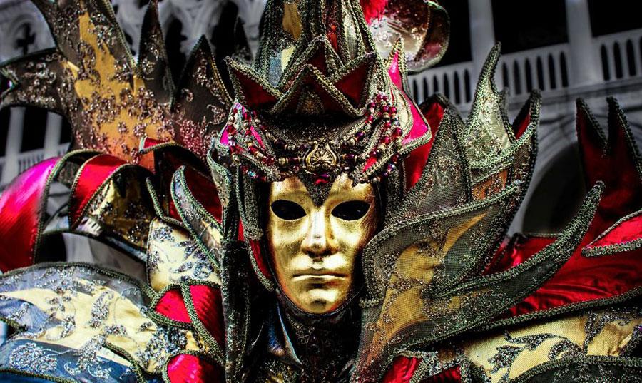 Carnaval - Veneza