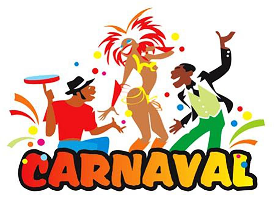 Festas de Carnaval pelo mundo