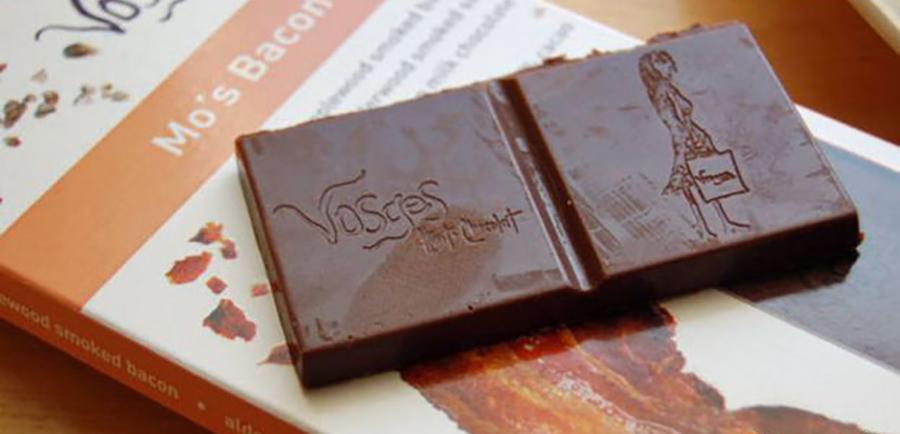 Chocolate de Bacon