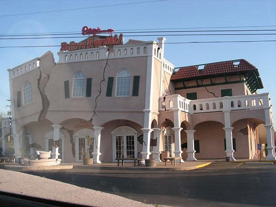 Ripley's Building