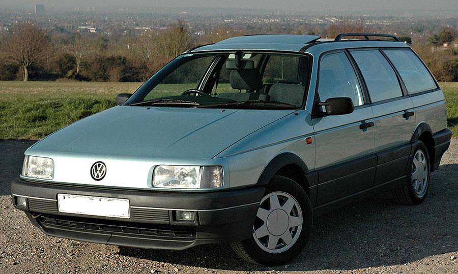 Volkswagen Passat GT 16v