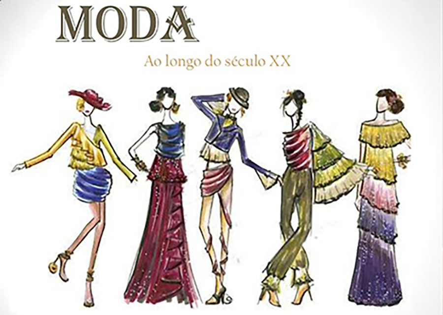 Moda Século 20