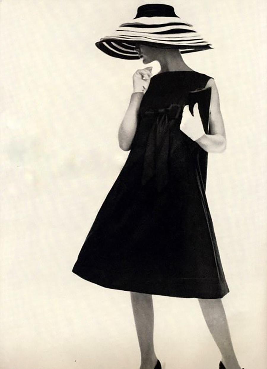 Yves Saint Laurent - Colecção Trapézio 10