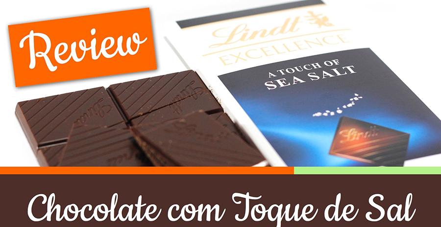 Chocolate de Sal Marinho