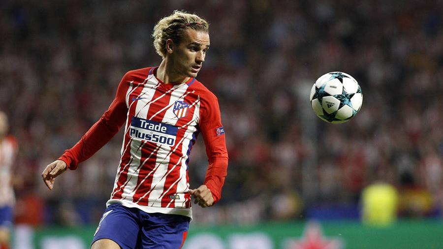 Antoine Griezman - Atlético de Madrid