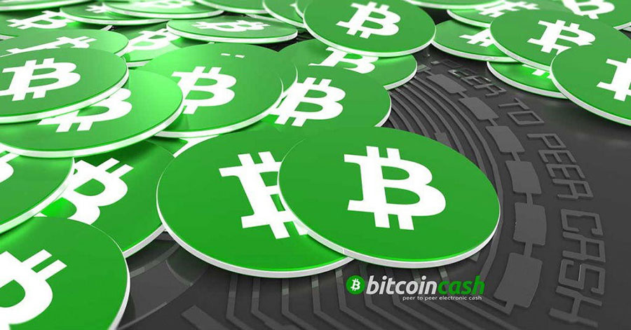Bitcoin for Cash - BCH