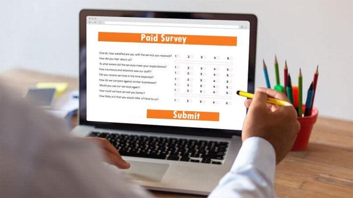 survey online