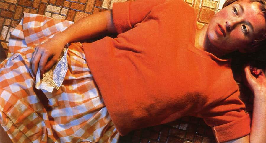Cindy Sherman - Untitled #96 © (1981)