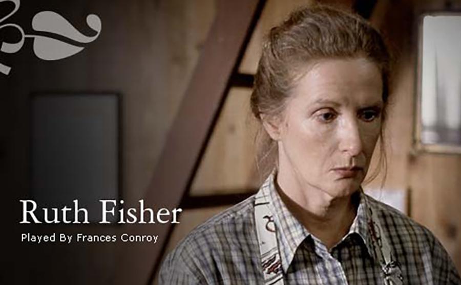 Serie Six Feet Ruth Fisher