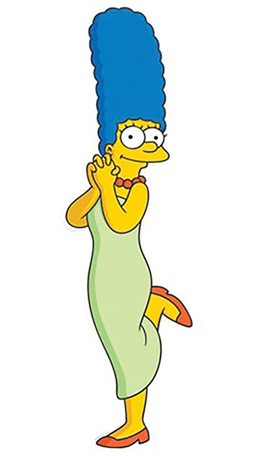 the-simpsons-marge-Simpson