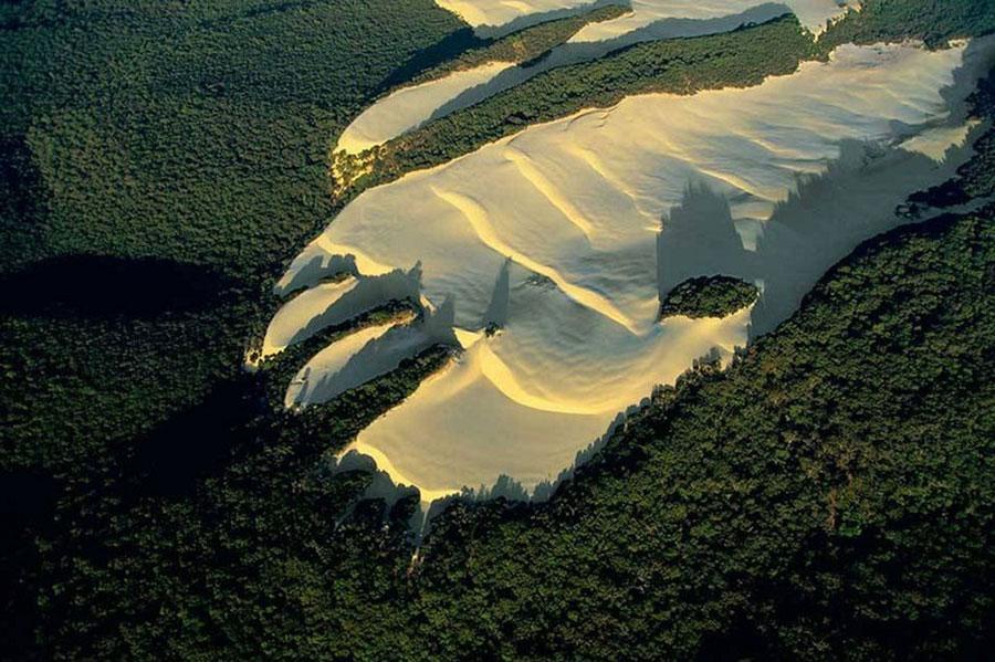 Ilha Fraser