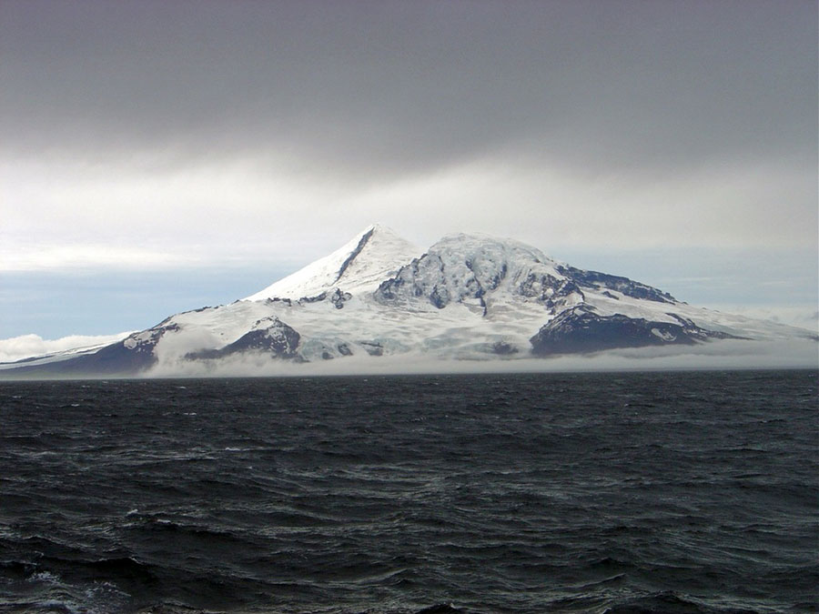 Ilha Heard