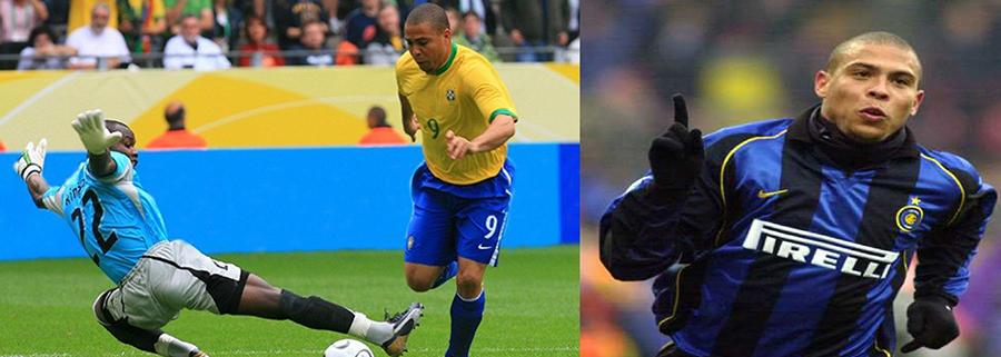 Ronaldo - Fenómeno