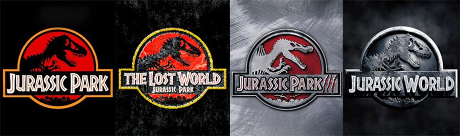 Jurassic Park Franchise - Netflix