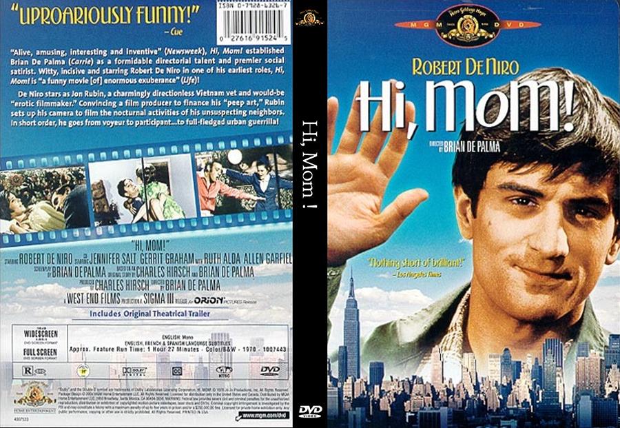 Hi Mom! - Robert de Niro