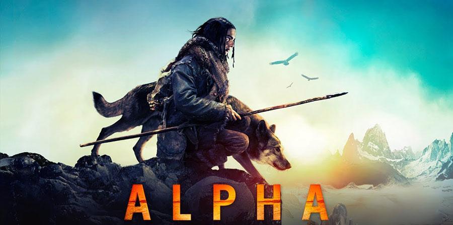 Alpha Filme