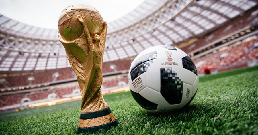Mundial 2018 - Rússia
