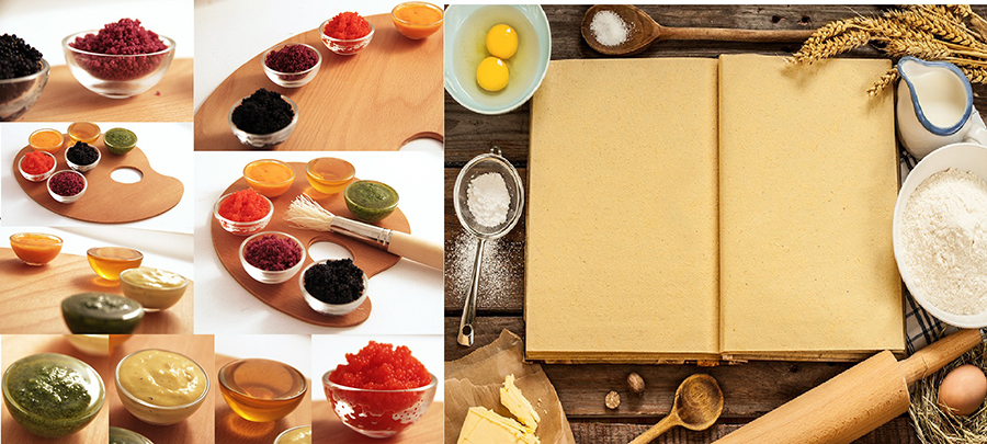 ArtCooking - Cozinha e Arte