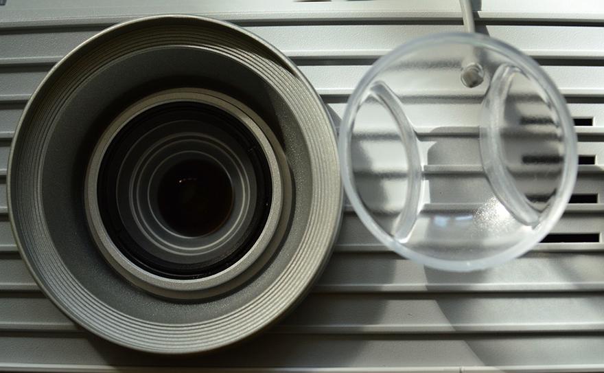 projector de video