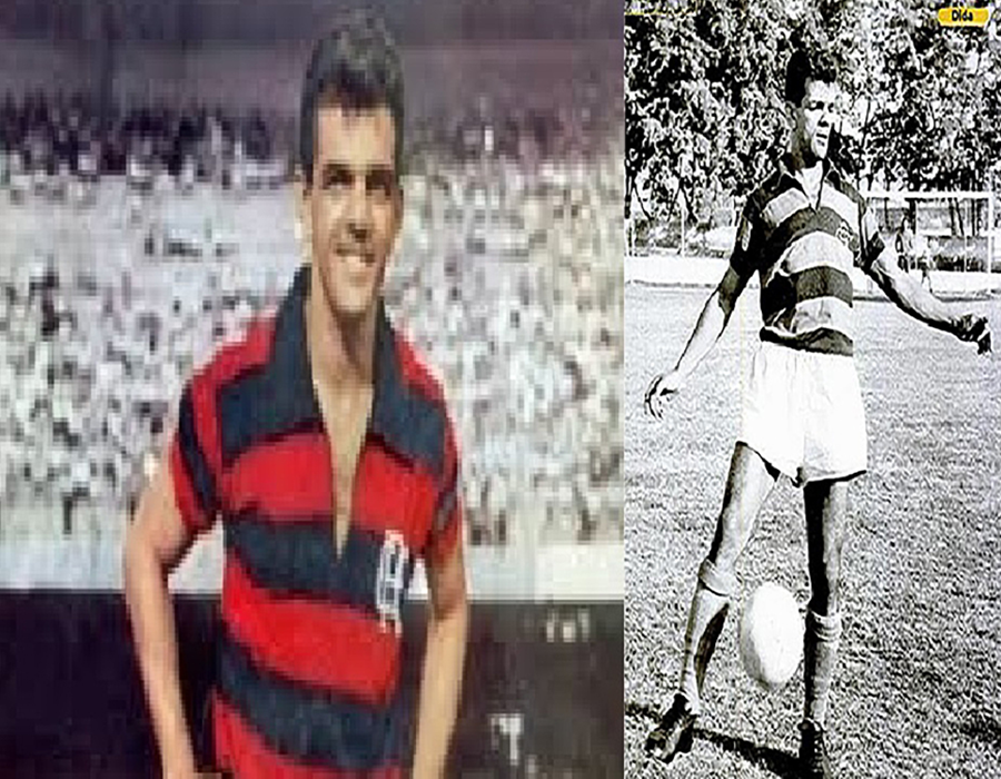 Dida Flamengo