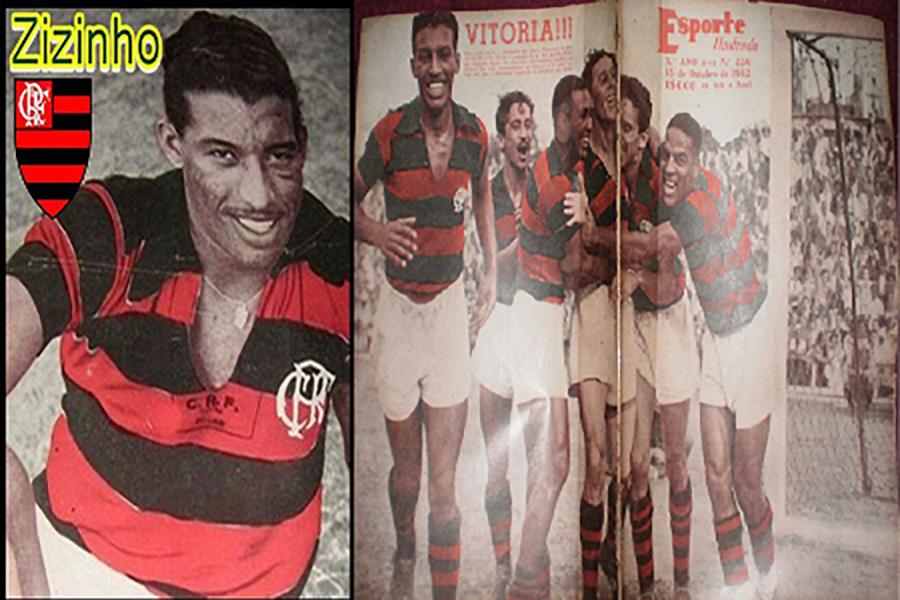 Zizinho Flamengo